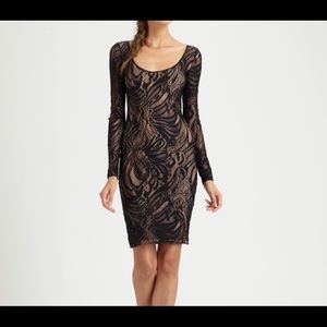 BCBG Lala dress